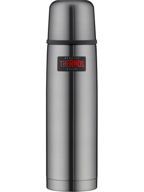 Thermos Light & Compact Isolierflasche 750ml cool grey